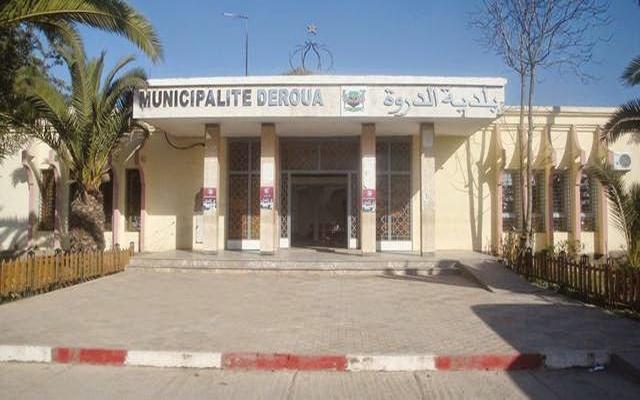 عزل 3 أعوان سلطة في ملف قائد الدروة بإقليم برشيد