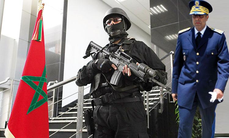هكذا أصبح المغرب نموذجا في محاربة الإرهاب
