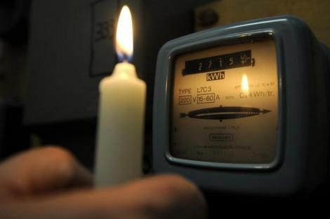 الظلام يهدد إدارات عمومية بالناظور عجزت عن أداء فواتير الكهرباء
