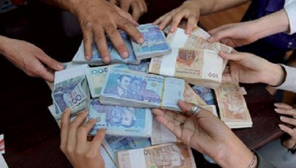 نائب عمدة و24 متهما أمام جرائم الأموال بمراكش بتهمة الاختلاس