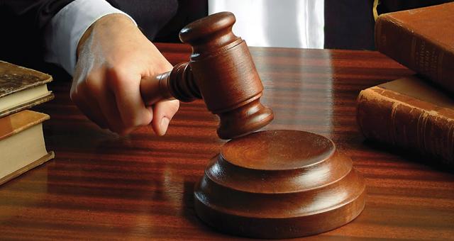 الحكم على متهمين باختلاس أموال الهيأة الوطنية للأطباء