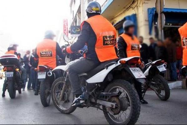 درك اليوسفية يحجز 20 بندقية والأمن يعتقل «بيقة» الذي روع التجار بعمليات السطو