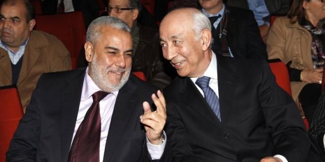 إدريس جطو يتهم الحكومة بإخفاء وثائق مالية ومحاسباتية عن قضاة المجلس الأعلى للحسابات