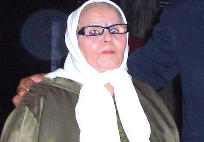 الشيخة عايدة.. تزوجت الشيخ الدعباجي بعد «مصادرة» زوجته الأولى من طرف السلطة