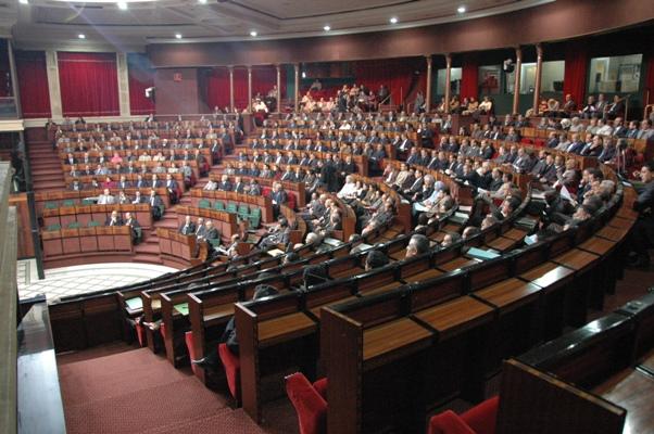 صراع قوي بين الأساتذة الجامعيين والمحامين حول مناصب المحكمة الدستورية