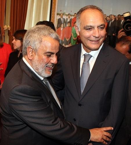 «كعب الغزال» ينقذ الأغلبية الحكومية من التشتت
