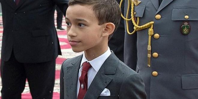 الأمير مولاي الحسن يفتتح المعرض الدولي للفلاحة بمكناس