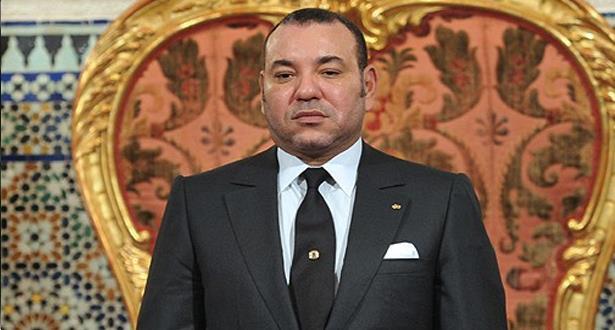 الملك يشارك في القمة المغربية الخليجية في الرياض