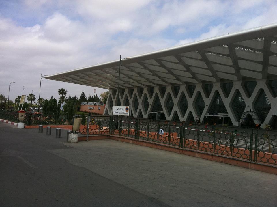 12 إسرائيليا عالقون بمطار مراكش بعد منعهم من دخول المغرب