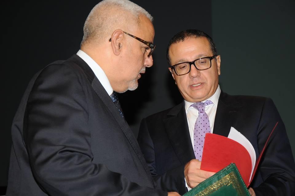 أزمة أخرى داخل الحكومة بين حزب العدالة والتنمية ووزير الداخلية