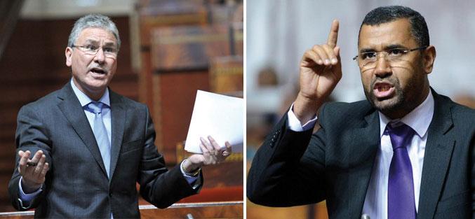 الاستقلال يتهم «البيجيدي» بتشجيع المغاربة على تعاطي المخدرات وترويجها
