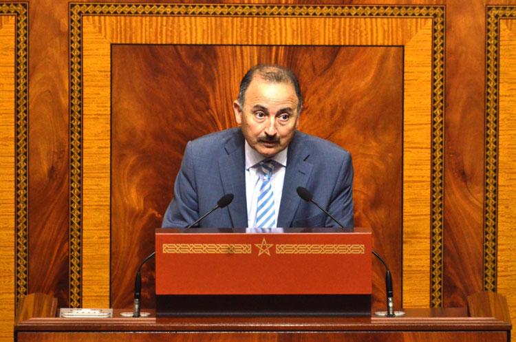 برلماني يقدم استقالته احتجاجا على تجاهل الحكومة لضحايا حادثة سير بوالماس