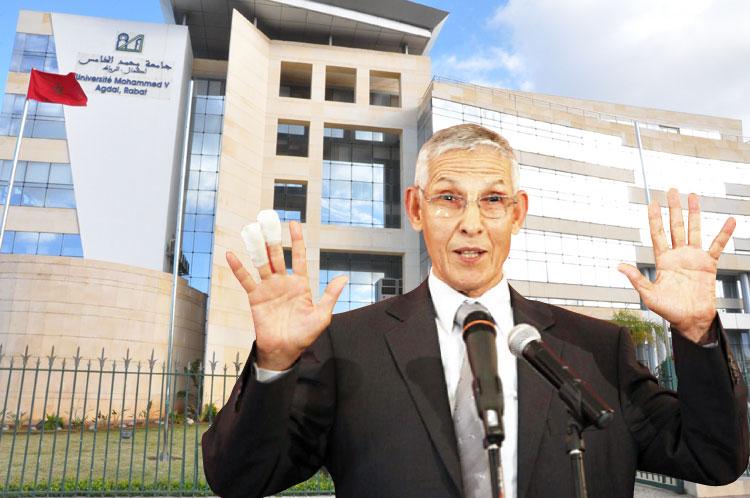 وزارة لحسن الداودي تفشل في ضمان نزاهة مباريات ولوج الجامعات