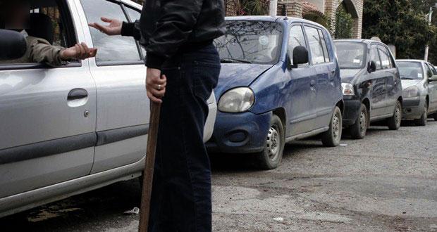 حارس سيارات بأكادير يكسر يد قاض بمحكمة النقض