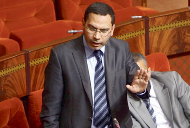 منع برنامج «أخطر المجرمين» من جديد أمام البرلمان والرميد يكذب الخلفي