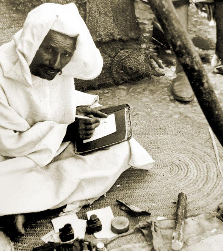 خرافات وأساطير جمّدت المغرب
