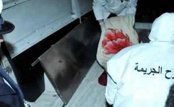 قتل شاب ونجاة آخر خرجت أمعاؤه إثر اعتداء بسيف في آسفي
