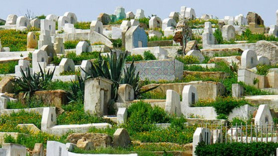 أكاديمي يندد بإحداث مقابر جماعية لدفن المهاجرين الأفارقة بتطوان