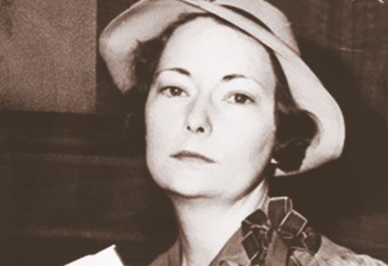 مارجريت ميتشل.. أشهر روائية خلدها التاريخ الأدبي