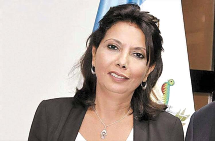 مأساة في حياة كريم زوج نجاة امجيد رئيسة جمعية «بيتي»