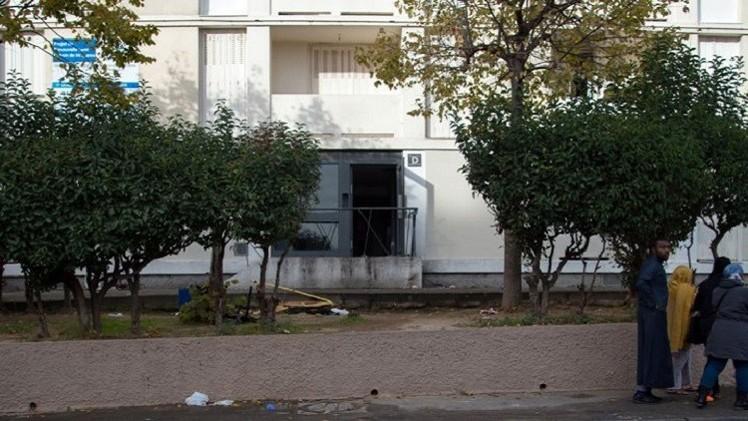 مقتل ثلاث فرنسيين في إطلاق نار بمدينة مارسيليا