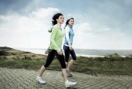 فوائد رياضة المشي وكيفية ممارستها