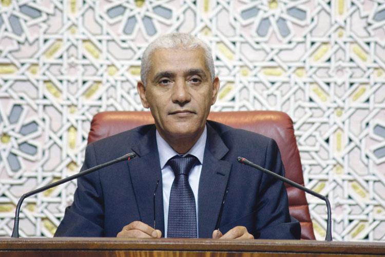 ستة أحزاب سياسية تقتسم «كعكة» مناصب المحكمة الدستورية