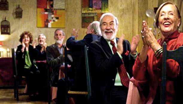 مهرجان السينما اللاتينية: أفلام الليالي العشر