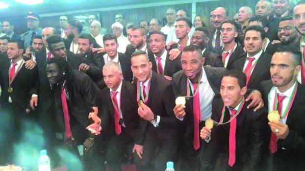 انتهاء عقود ثمانية لاعبين «يؤرق» إدارة شباب خنيفرة