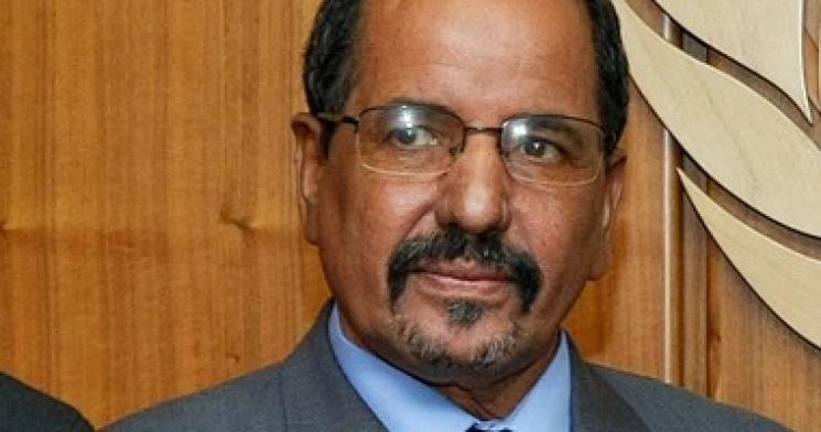 عاجل: جبهة البوليساريو تعلن وفاة زعيمها محمد ولد عبد العزيز