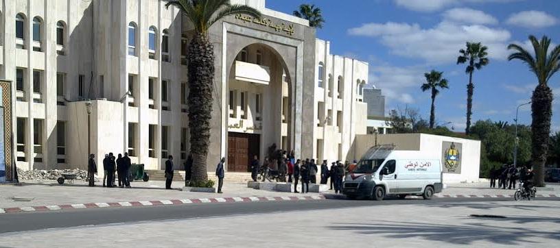 شتائم واتهامات بالشذوذ في اجتماع للمجلس الإقليمي لآسفي