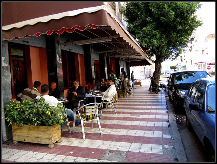جمعية أرباب المقاهي ترفض لقاء رباح بسبب قرب الانتخابات التشريعية