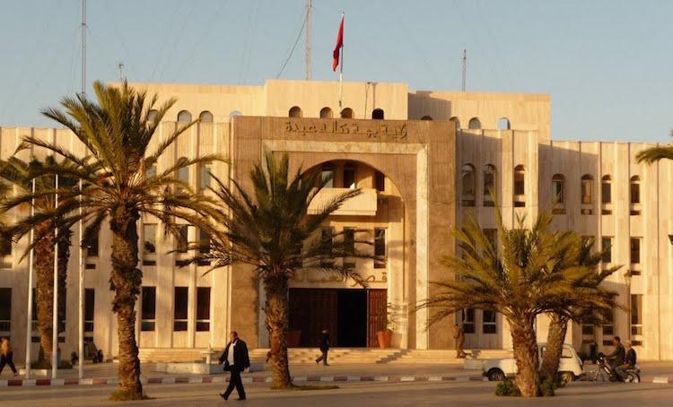 اختفاء أرشيف صفقات المجلس الإقليمي لآسفي ومعها 180 مليون سنتيم