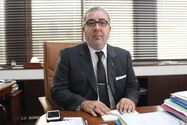 لجنة من المفتشية العامة تقوم بزيارة مفاجئة لوكالة المغرب العربي للأنباء