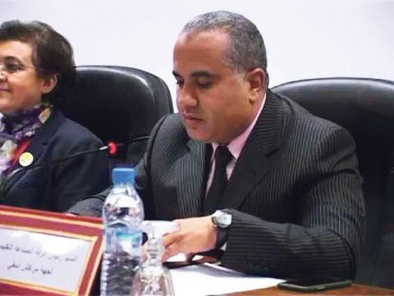 إغلاق الحدود في وجه رئيس غرفة مراكش آسفي في قضية اختلاس 120 مليونا