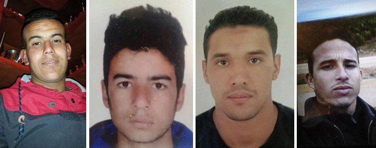 غرق قارب لمهاجرين سريين يضم عشرات الشباب من بني ملال بالسواحل الإيطالية
