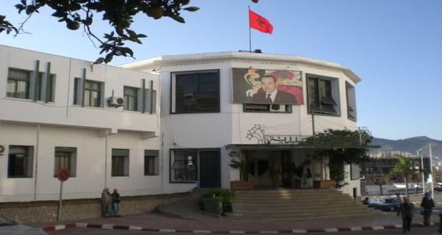 مجلس تطوان ينزع ملكية أراض استنادا إلى تصميم تهيئة غير موجود