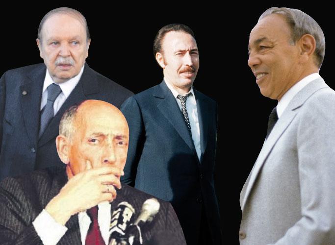 هدايا الحسن الثاني للجزائريين