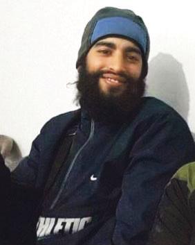 مصرع الجهادي التطواني «حلاوة» الذي التحق بسوريا للقتال مع «داعش»