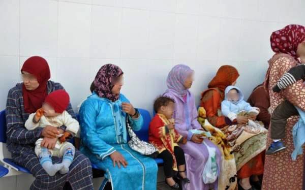 """مستشارو """"البيجيدي"""" ينظمون حملات ختان لاستمالة أصوات الفقراء بفاس"""
