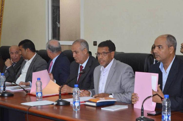 500 مليون تفجر مجلس «البيجيدي» بآسفي ومستشار من الأغلبية يفضح فساد البلدية
