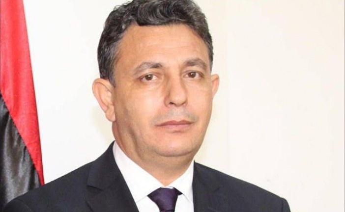 مقتل وزير ليبي في اشتباكات مع داعش