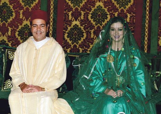 القصر الملكي ينفي إشاعة ازدياد مولودة لدى الأمير مولاي رشيد