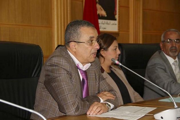هذه أسرار خروج أفقير رئيس مقاطعة طنجة المدينة من شركة «أمانديس»