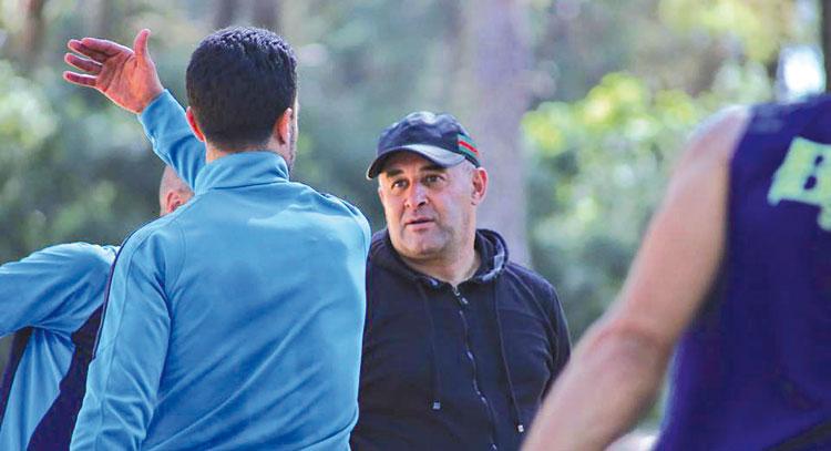 اتحاد طنجة يخطط لجلب ستة لاعبين في «الميركاتو» الصيفي