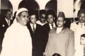 محمد الفاسي.. وزير التعليم الذي تزوج مليكة الفاسي فأنجبا وزيرا للسكنى