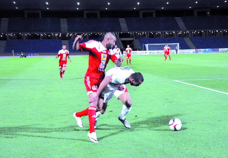 الكوكب في مواجهة حارقة ضد النجم الساحلي التونسي عن كأس «الكاف»