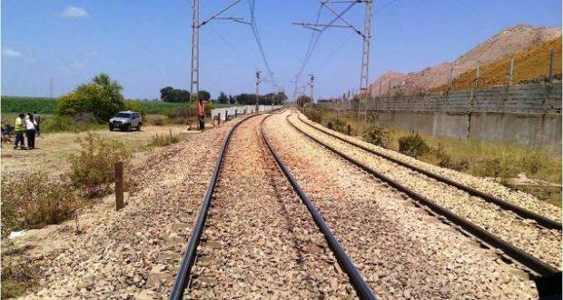 انجراف التربة يربك حركة القطارات بين فاس والدارالبيضاء