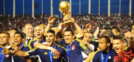 الاتحاد العربي للكرة يخصص مقعدين للمغرب للمشاركة في «كأس العالم»
