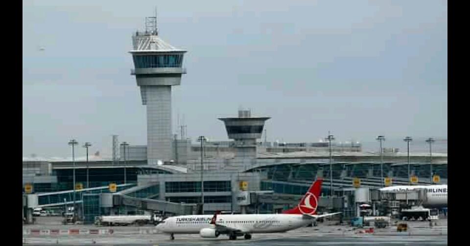 عشرات القتلى في انفجار بمطار اتاتورك بالعاصمة التركية اسطنبول